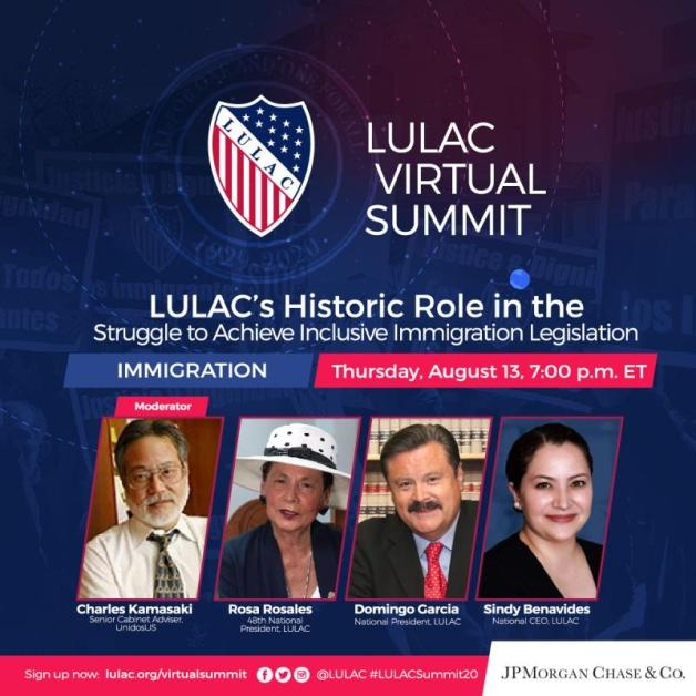 lulac event